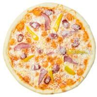 hunter pizza