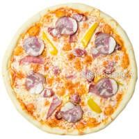 tradicional pizza